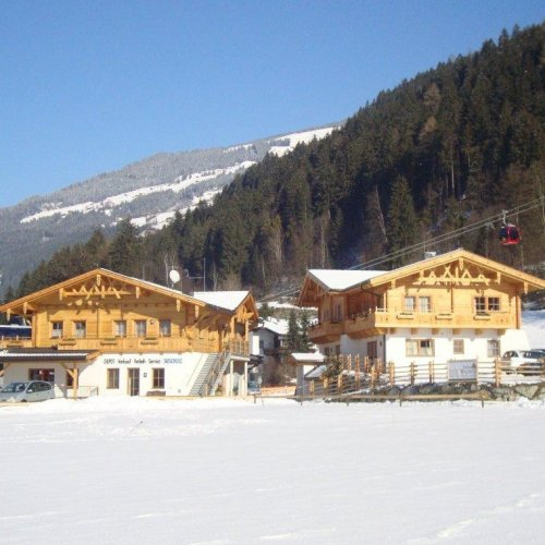 Цель-ам-Циллер (Zell am Ziller)
